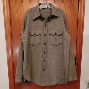 😎VTG😎 Woolrich wool shirt jacket